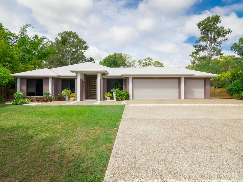 12 Pinto Place, Pine Mountain, Qld 4306