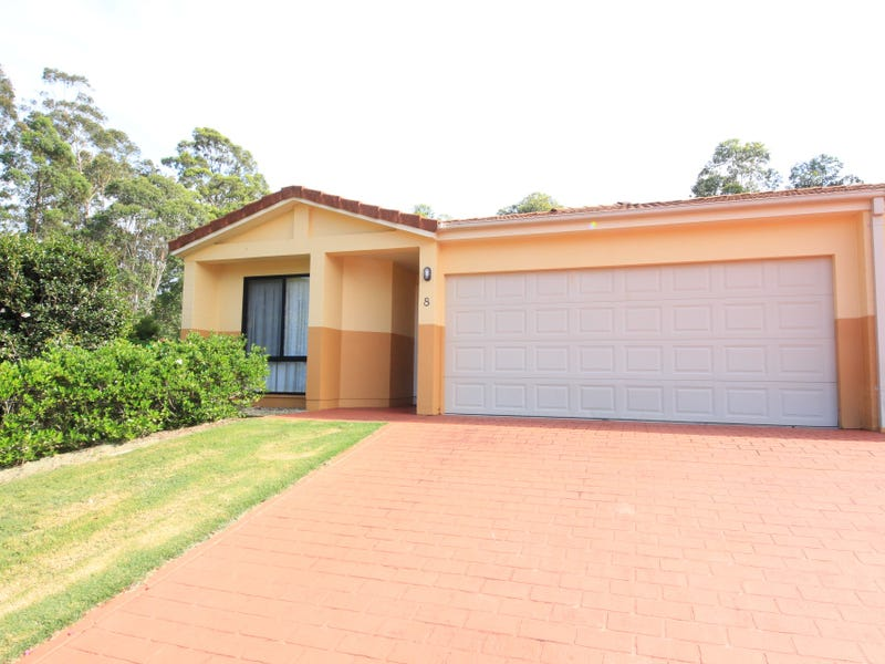 8/26 Hilltop Parkway, Tallwoods Village, NSW 2430