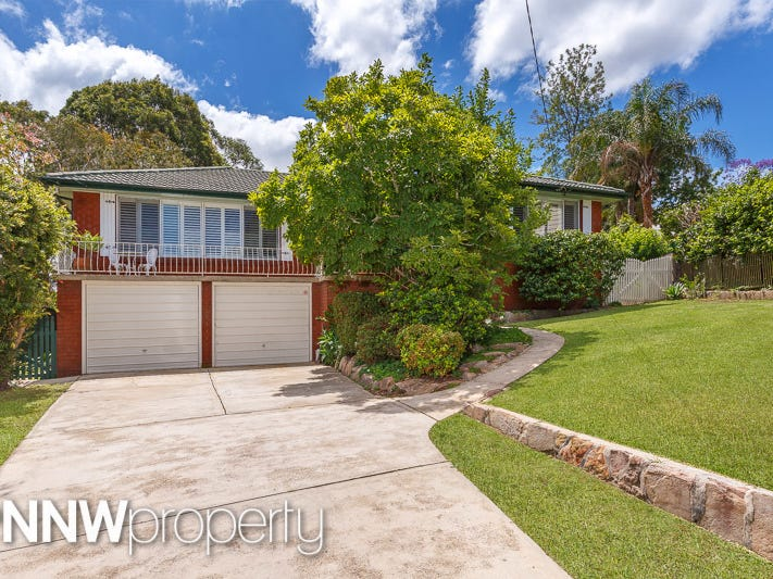 4 Hakea Place, Epping, NSW 2121