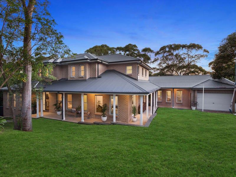 21 Barra Brui Crescent, St Ives, NSW 2075