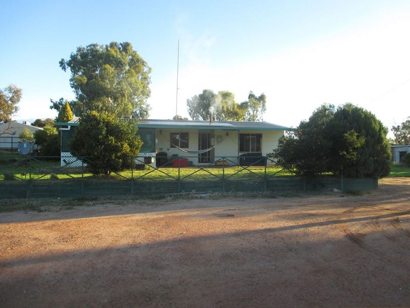 4 May St, Newdegate, WA 6355