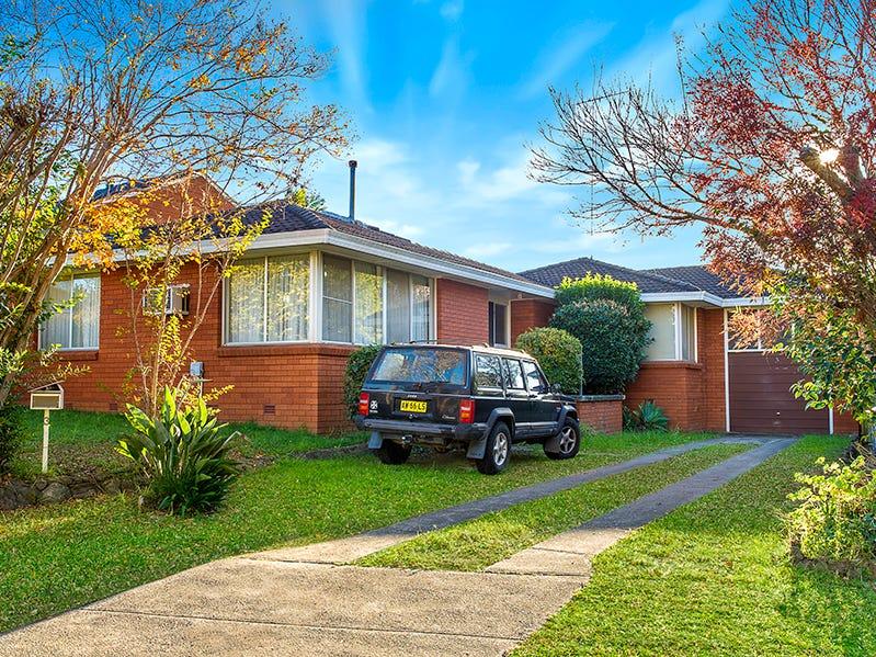 3 Treelands Avenue, Ingleburn, NSW 2565