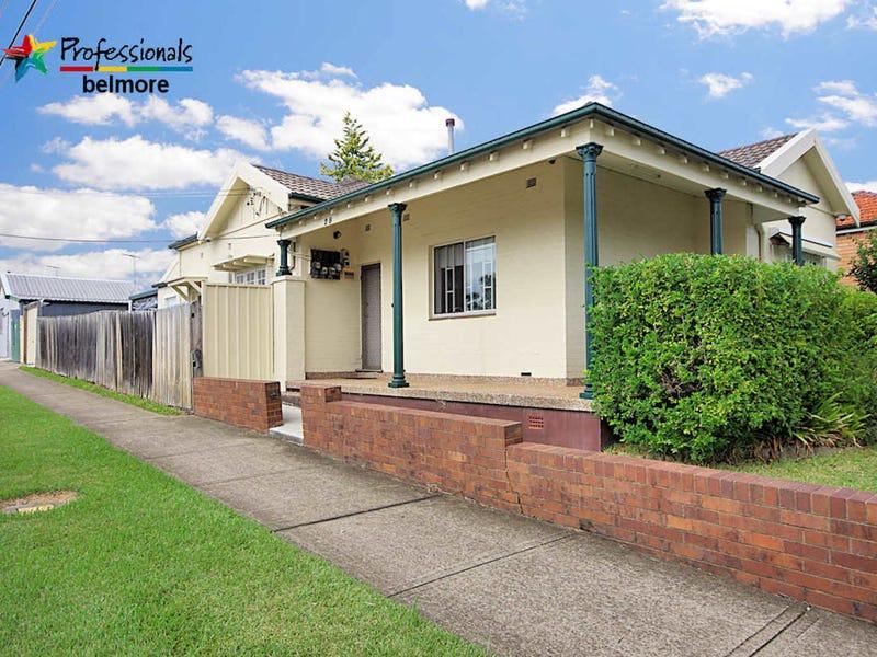 28 Gladstone Street, Belmore, NSW 2192