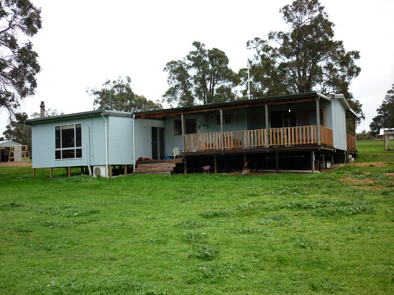 Address available on request, Frankland, WA 6396