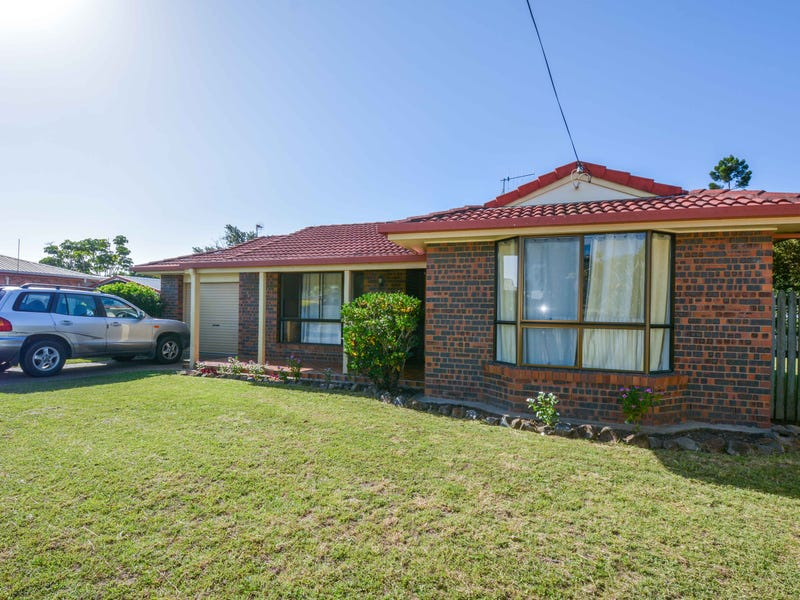 7 Daniel Drive, Bundaberg North, Qld 4670