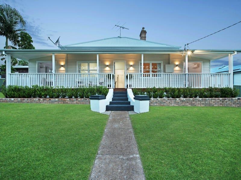 47 Morpeth Road, East Maitland, NSW 2323