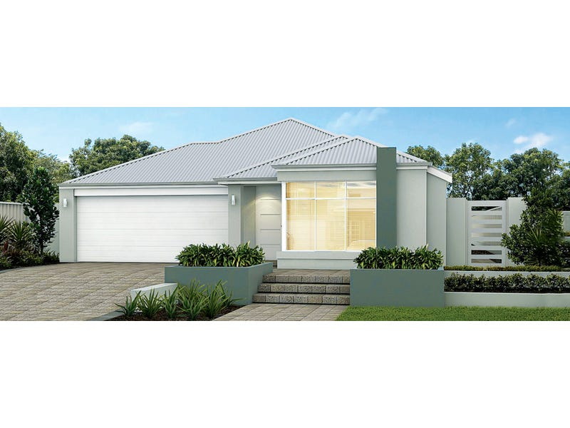 Lot 351 Klondyke Street, Piara Waters, WA 6112