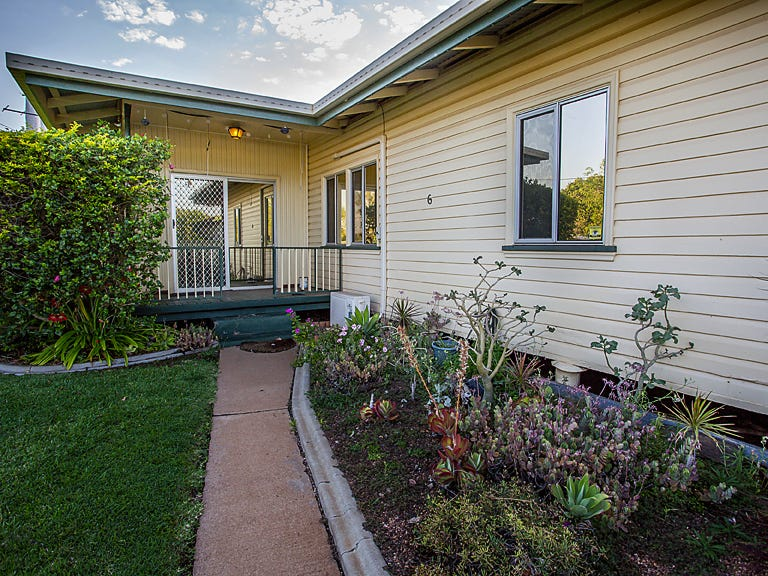 6 Kennedy Street, Mount Isa, Qld 4825