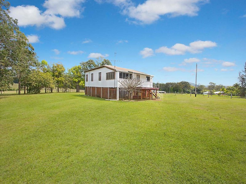 43 Ayrshire Road, Kulangoor, Qld 4560