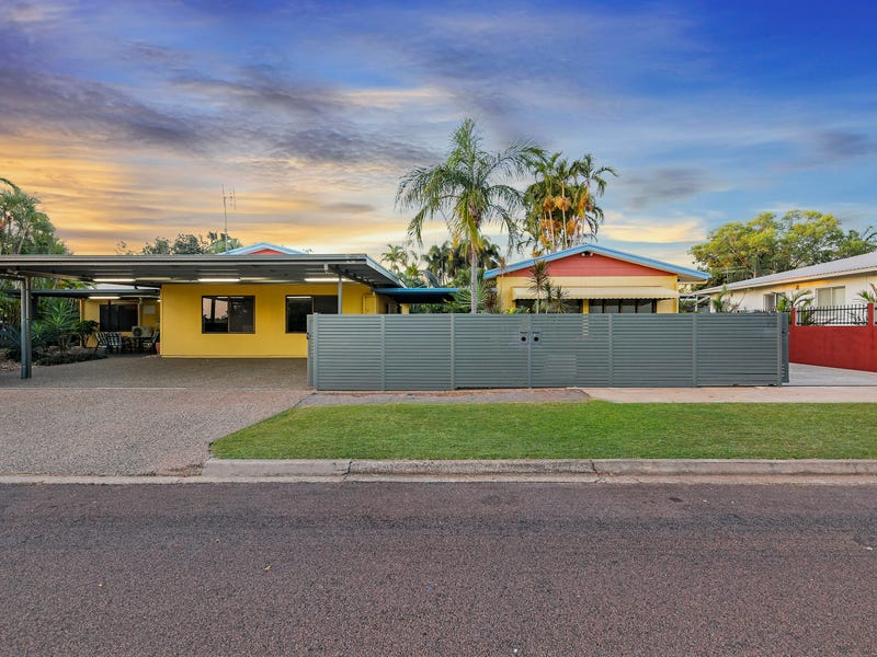 36 Craig Crescent, Coconut Grove, NT 0810