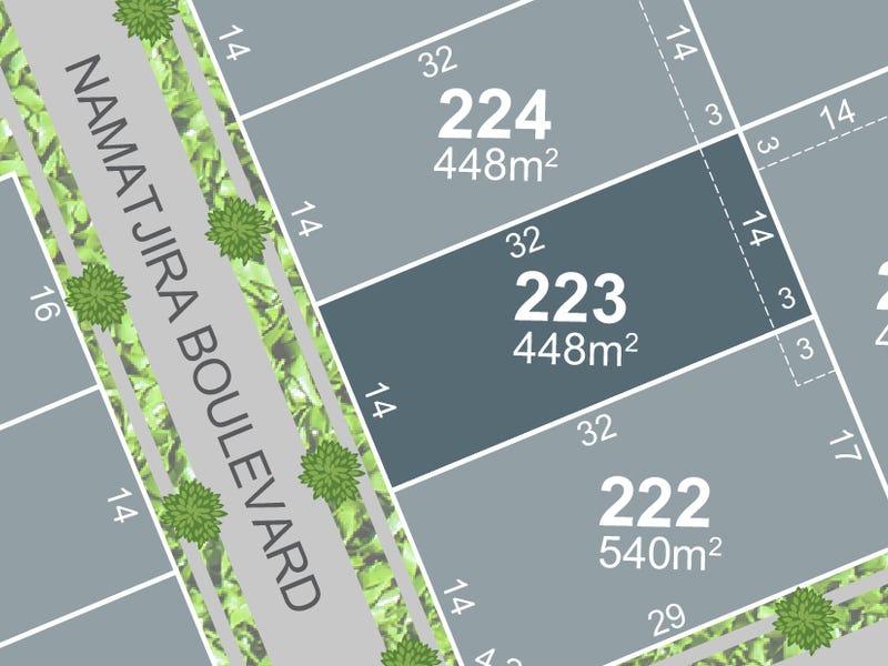 Lot 223, Provenance Estate - Huntly - Bendigo, Huntly, Vic 3551