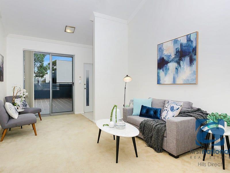 36/11 Glenvale Avenue, Parklea, NSW 2768
