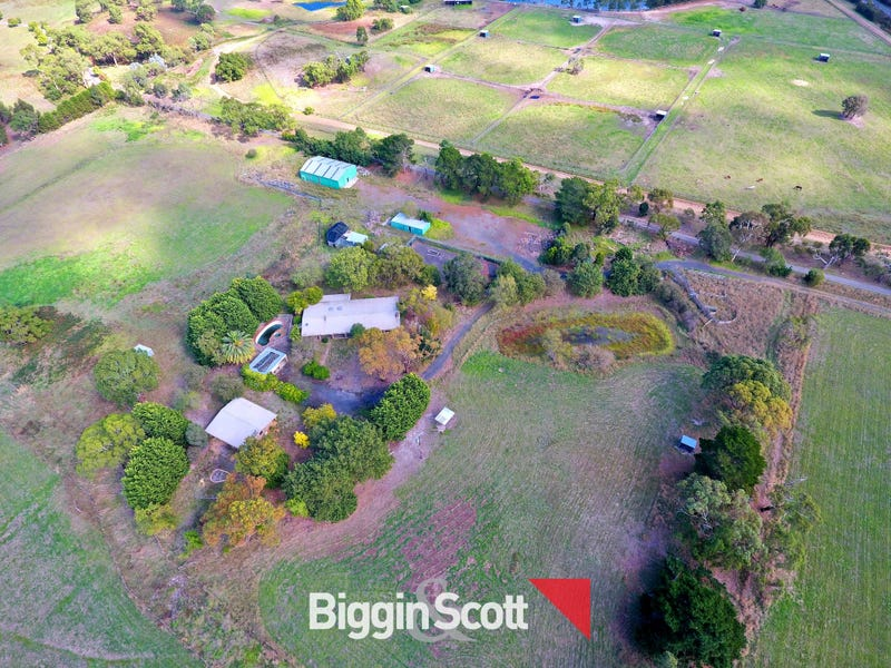 1420 Baxter-Tooradin Road, Cannons Creek, Vic 3977