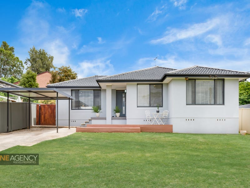 3 Driver Avenue, Wallacia, NSW 2745