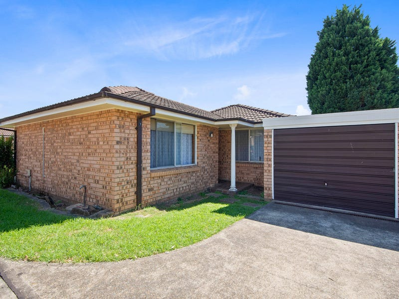 7/4 Sitella Place, Ingleburn, NSW 2565