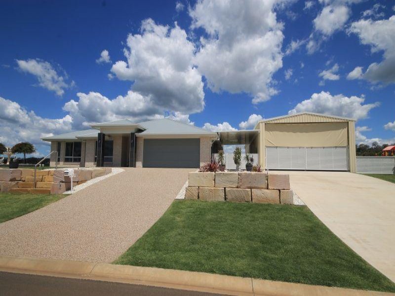 3 Christo Court, Meringandan, Qld 4352