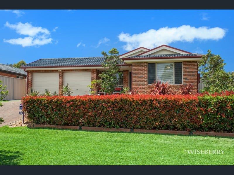 12 Terka Street, Wadalba, NSW 2259