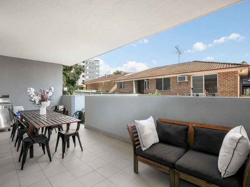 6/39 Chamberlain street, Campbelltown, NSW 2560
