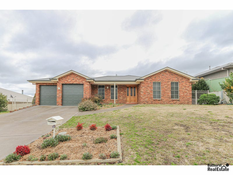 9 Arnold Court, Kelso, NSW 2795