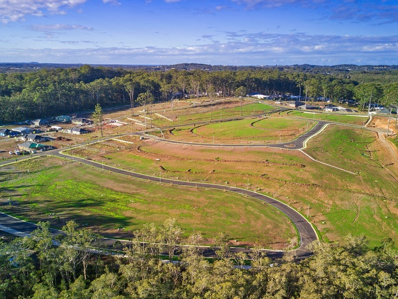 Lot 515 Galilee Chase, Port Macquarie, NSW 2444