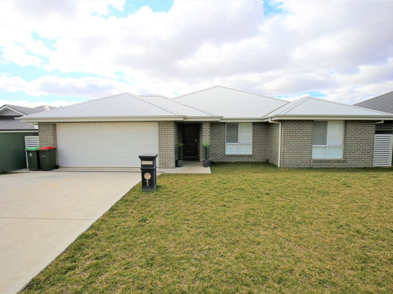 1 Twynam Avenue, Windradyne, NSW 2795