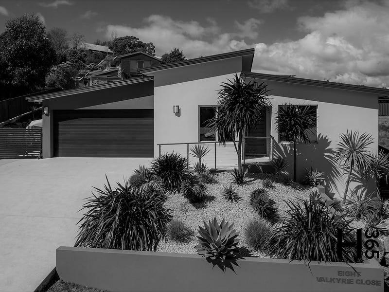 8 Valkyrie Close, Devonport, Tas 7310