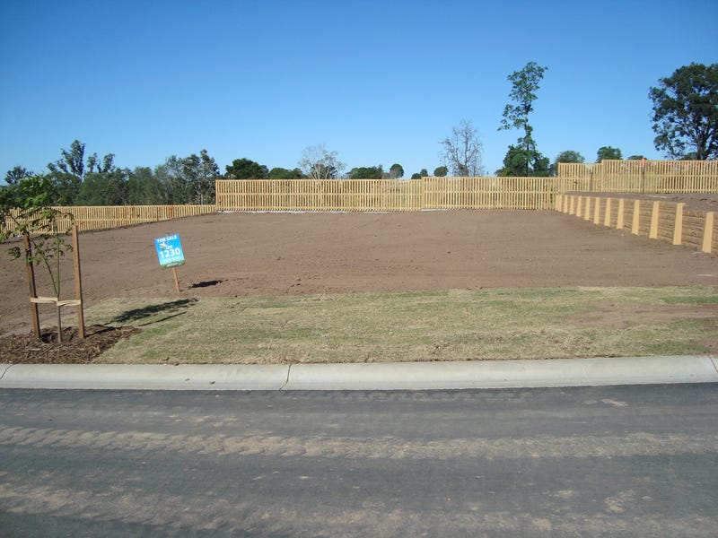 Lot 1230, Shadywood Drive, Fernvale, Qld 4306