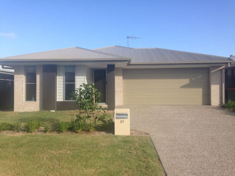 37 Harvey Cct, Griffin, Qld 4503