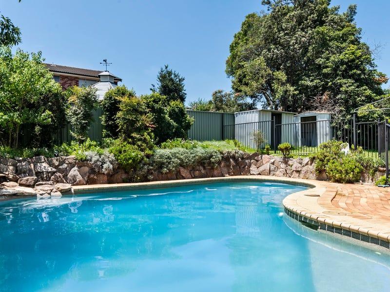 18 Lancelot Court, Castle Hill, NSW 2154