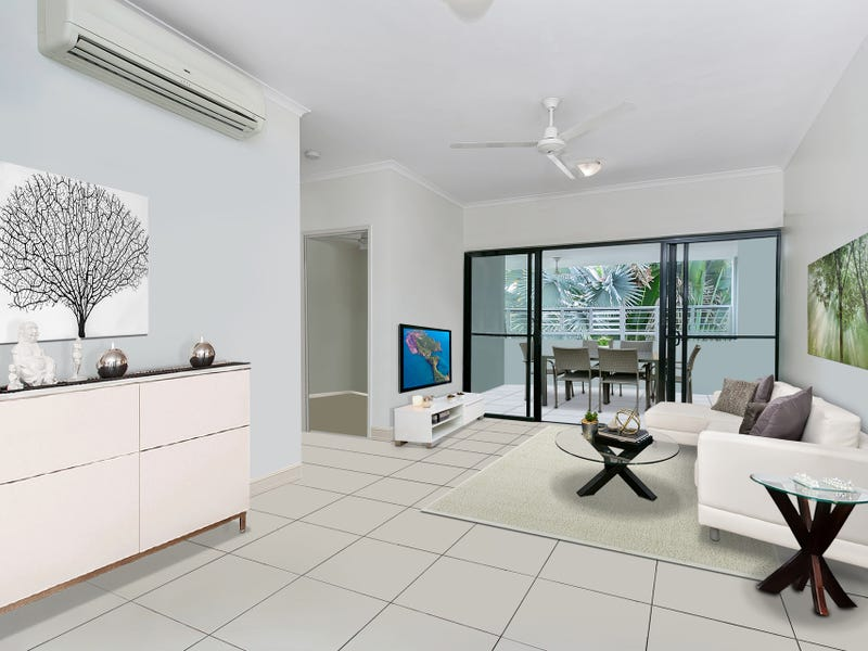 19/376-384 Severin Street, Parramatta Park, Qld 4870