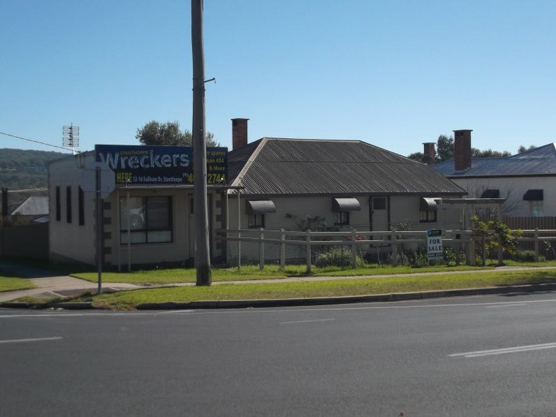 86a High Street, Stanthorpe, Qld 4380