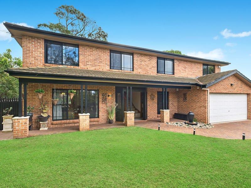 11 Berwick Place, Menai, NSW 2234