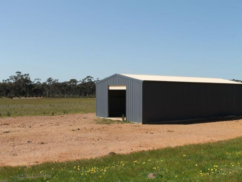 Axedale-Crosbie Road, Knowsley, Vic 3523