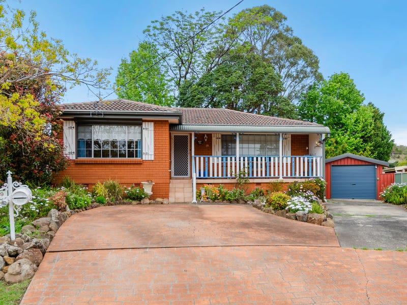 19 Kylie Place, Dapto, NSW 2530