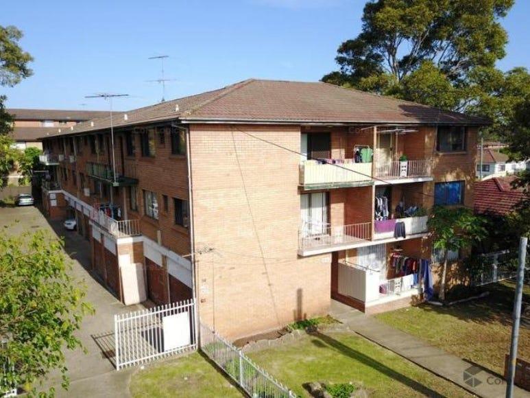 13/98-100 Broomfield Street, Cabramatta, NSW 2166