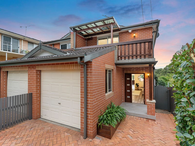 9A Armstrong Street, Willoughby, NSW 2068