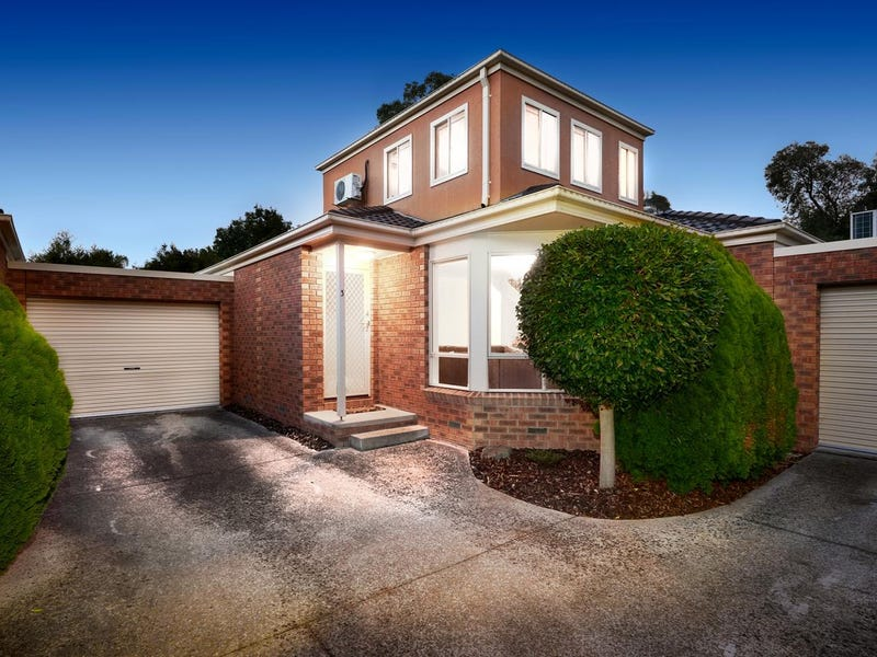 3/45 Marlborough Road, Bayswater, Vic 3153