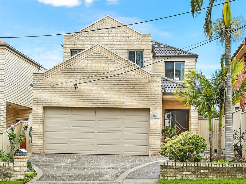 84 Gloucester Road, Hurstville, NSW 2220