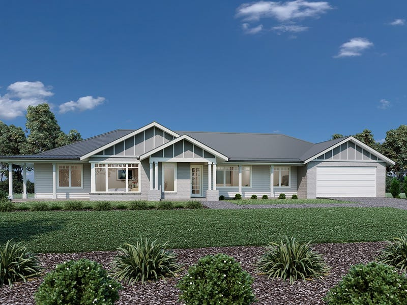 Lot 3 Lang Place, Oxley