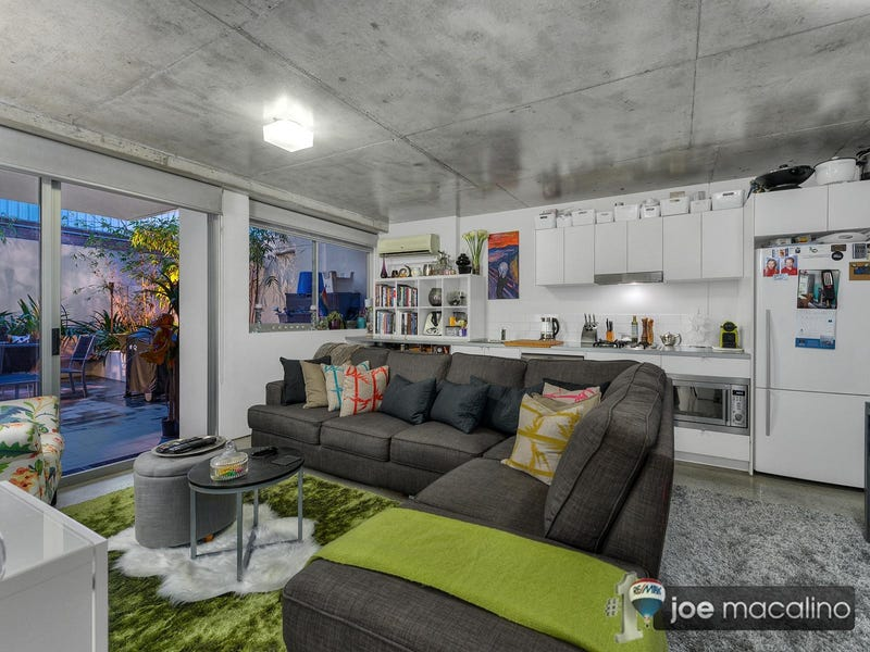 GF1/82 Alfred St, Fortitude Valley