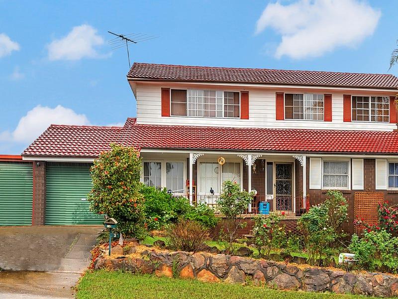 14 Jarndyce Avenue, Ambarvale, NSW 2560