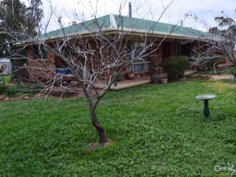 "8673 ""Hillside"" The Escort Way, Eugowra, NSW 2806"
