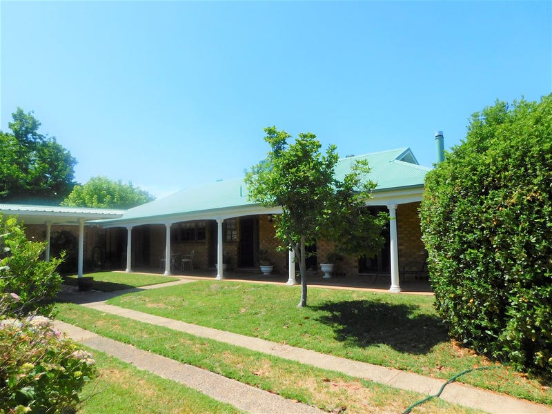 23 Nandi St, Coonabarabran, NSW 2357