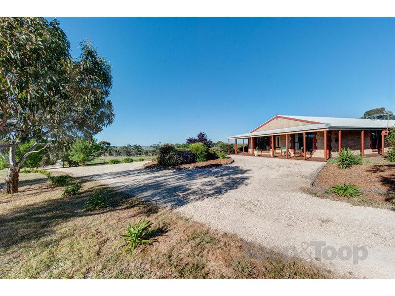 224 Sawpit Gully Road, Kanmantoo, SA 5252