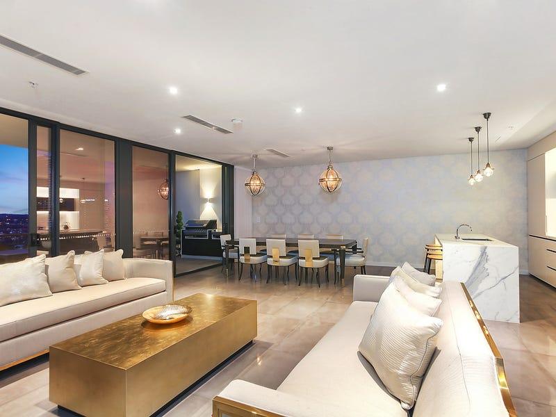 2805/45 Macquarie Street, Parramatta, NSW 2150