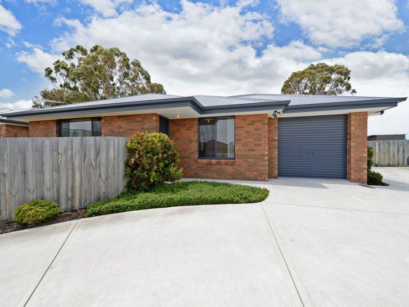 3/10 Parsonage Place, Rokeby, Tas 7019