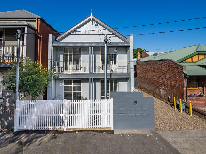 1/15 Corlette Street, Cooks Hill, NSW 2300