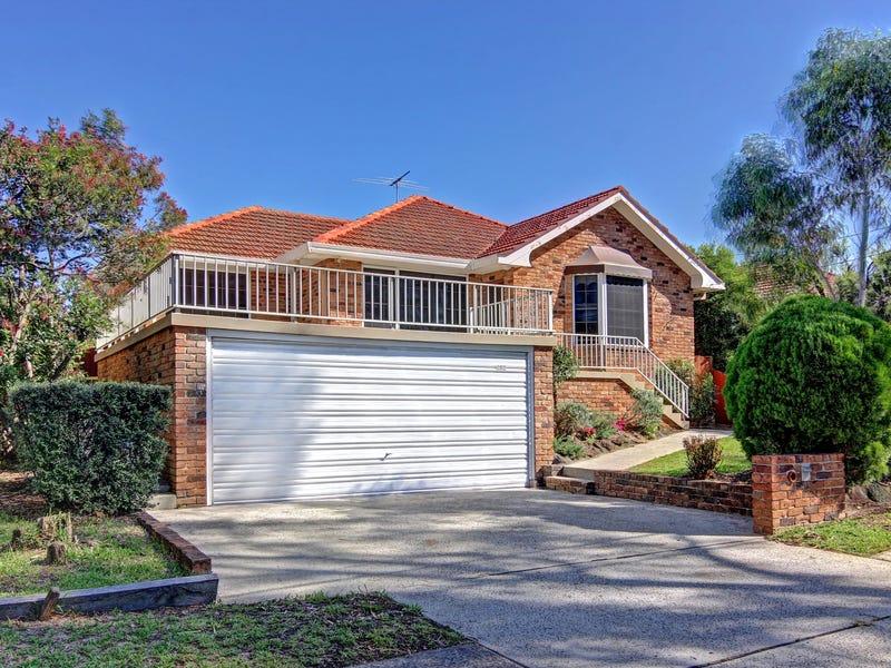 428 President Ave, Kirrawee, NSW 2232
