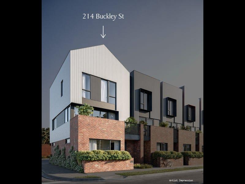 214 Buckley Street, Footscray, Vic 3011