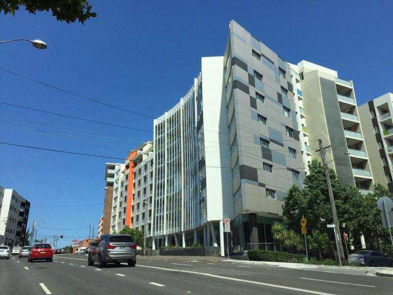 805/39  Cooper Street, Strathfield, NSW 2135